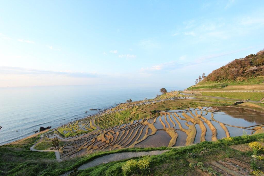 【厳選】能登半島一周して見た「絶景スポット」を日本一周旅人が全力で紹介!