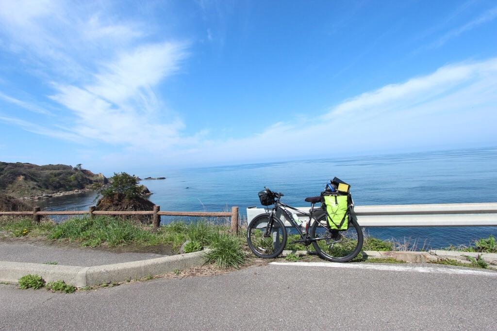 マウンテンバイク(MTB)で旅に出るべき3つの理由。