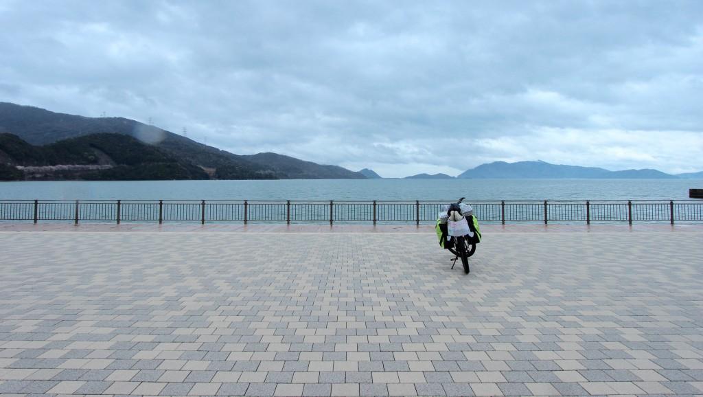 【日本一周】Q.なぜ旅に出たの? A.生きたいように生きたいから、いつ死んでもいいように旅に出た。