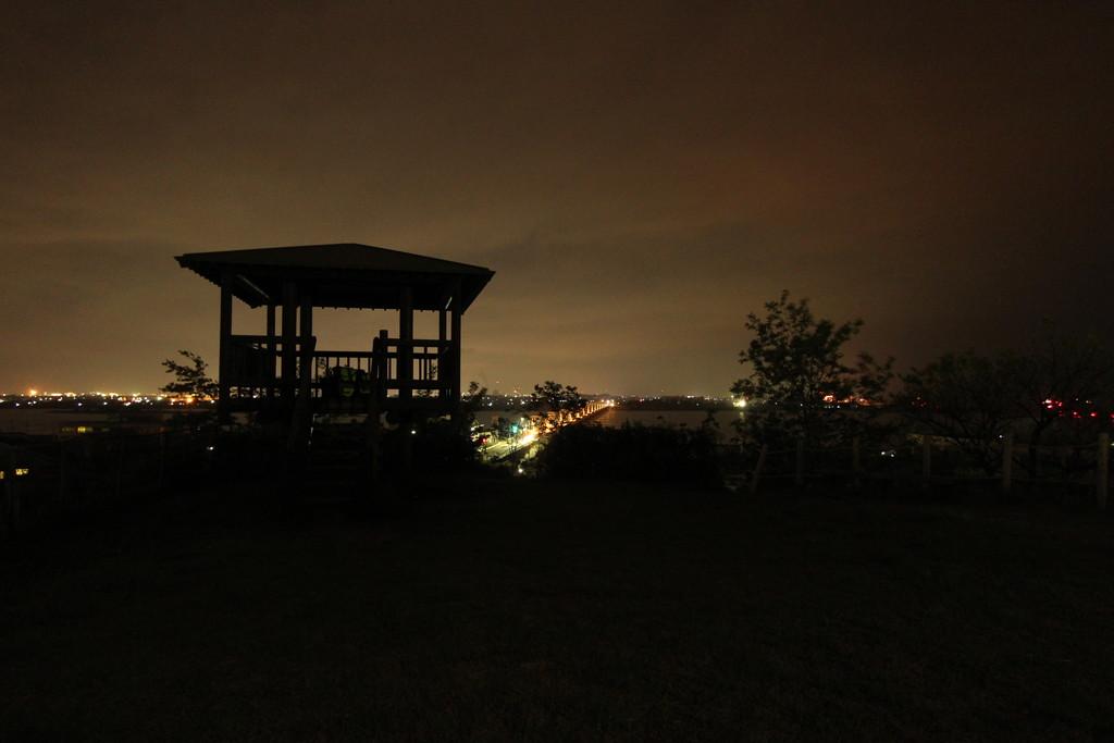 【日本一周】夜の新潟市街を回る。都会と田舎を相対化して見るということ。