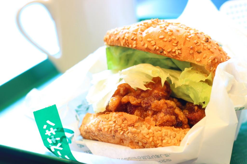 【日本一周】北海道の地域NO.1ハンバーガー店「ハッピーピエロ」でうまいもんを食す!特別予算稼働だ!