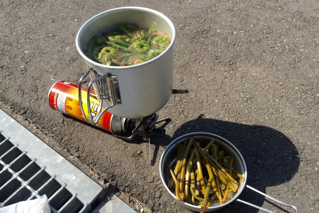 日本一周旅行で活躍する「自炊道具(キャンプグッズ)」の選び方とおすすめ製品