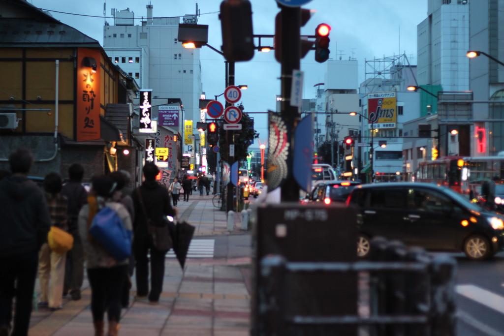 【日本一周】「なにかしなくては」と焦燥感に駆られてしまうけど、本当は何もしなくてもいいのかもしれない。