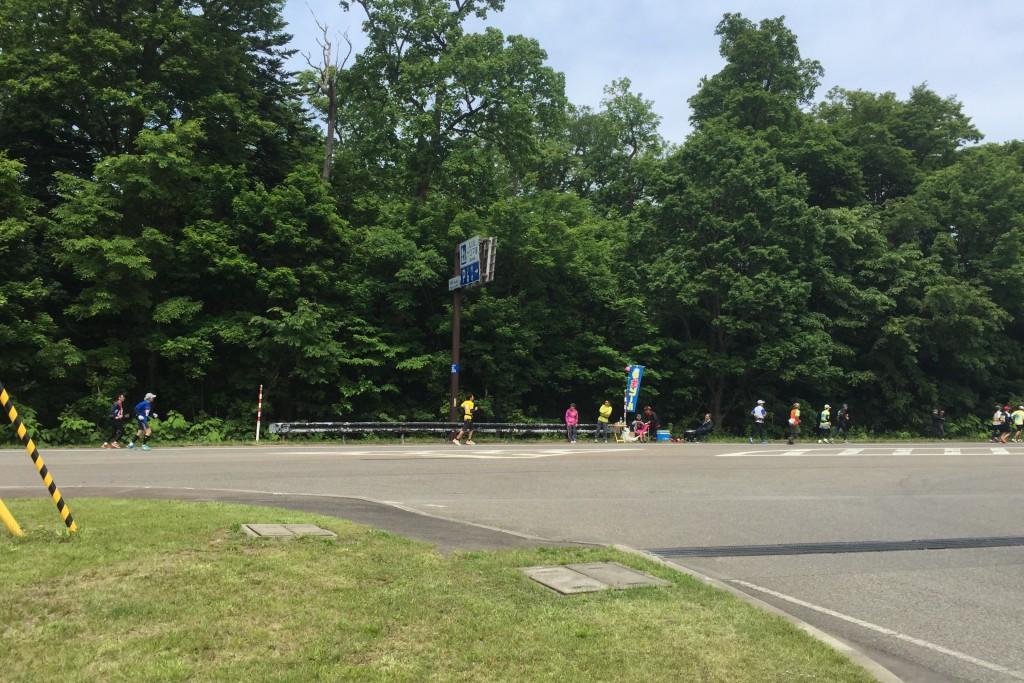 【日本一周】サロマ湖でマラソン大会開催!3000人の選手と一緒に並走してみた。