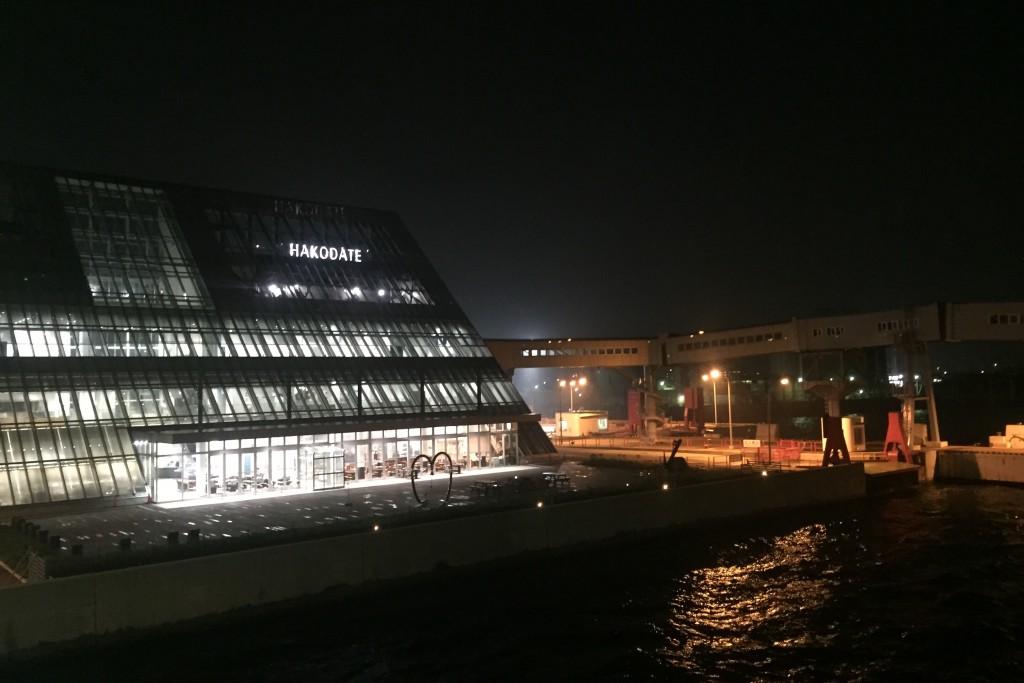 【日本一周】北海道よ、さらば!津軽海峡フェリーで本州に帰るの巻。