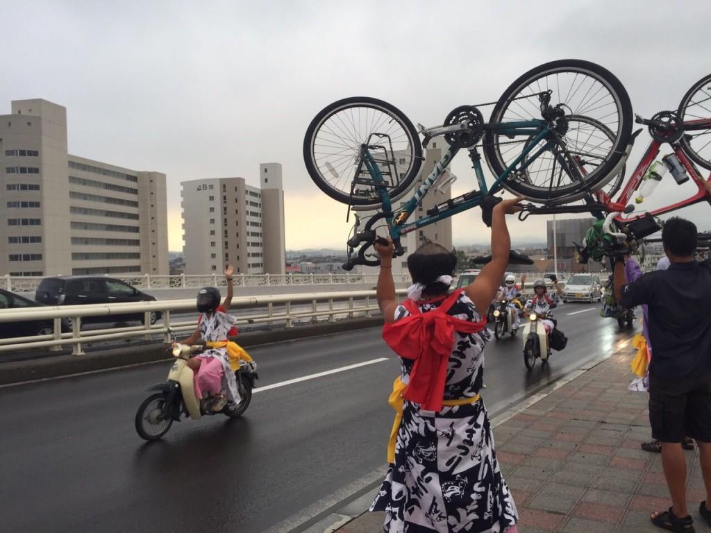 【日本一周】青森ねぶた祭り開幕!跳ねるぞぉぉぉぉ!ラッセラーラッセラー!