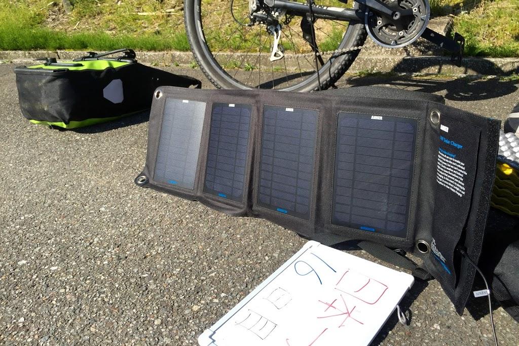 旅先での充電は「ソーラーパネル発電」が最適!具体的な理由とおすすめ製品を解説