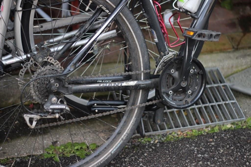 初心者がマウンテンバイクの駆動系部品を修理・交換してみた!【スプロケ・BB・ギアクランク・ディレイラー】