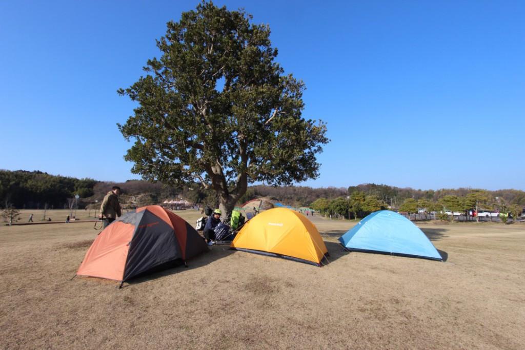 【ソロキャンプ】一人用テントの選び方とおすすめ製品5選【mont-bell・アライテント】