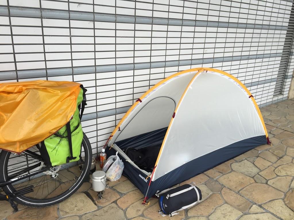 【保存版】自転車日本一周旅行に必要な予算・装備・持ち物とは?旅に必要な全知識