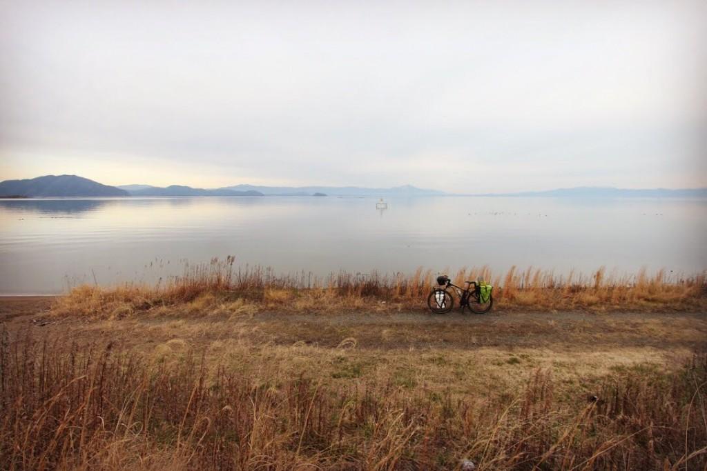 自転車日本一周の旅で使用する、全装備品まとめ