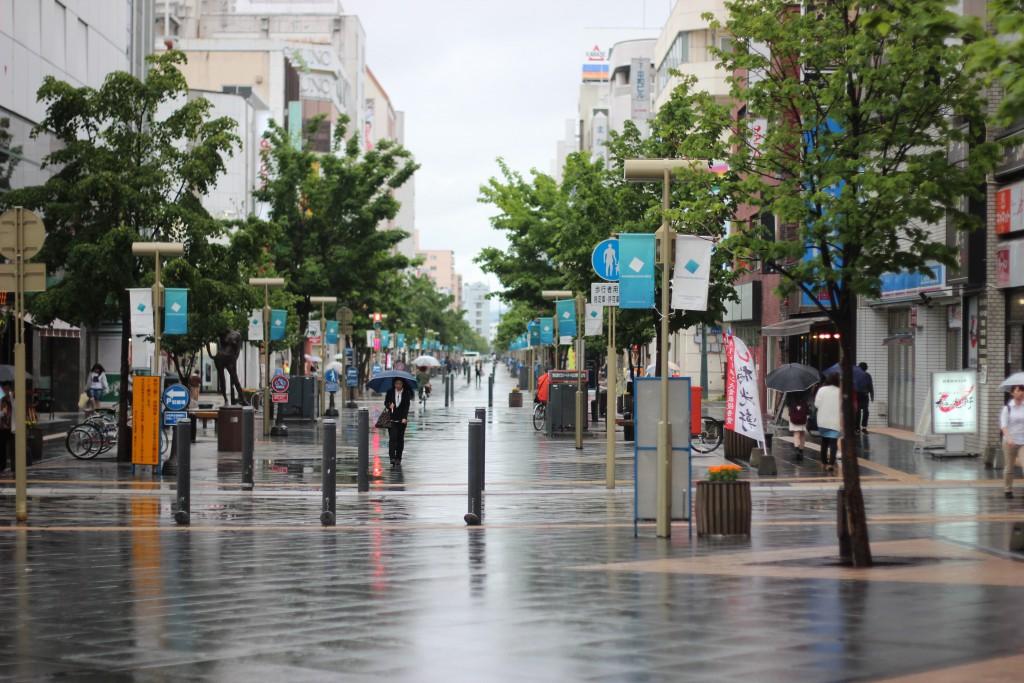【保存版】日本一周中の雨天時の停滞方法と充実した行動をするコツまとめ
