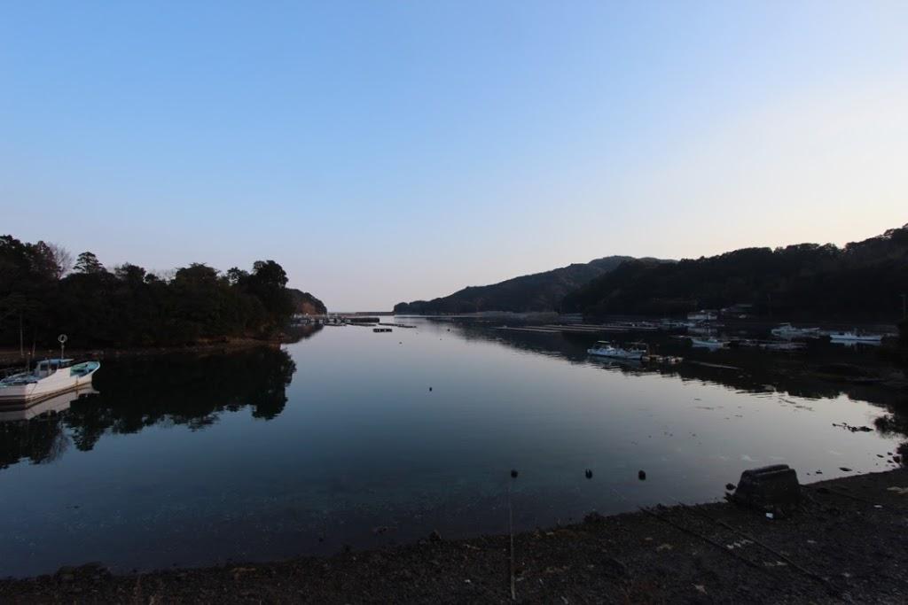【日本一周】紀伊半島の風光明媚な景色が、精神を癒やしてくれる。【紀北町〜南伊勢町】