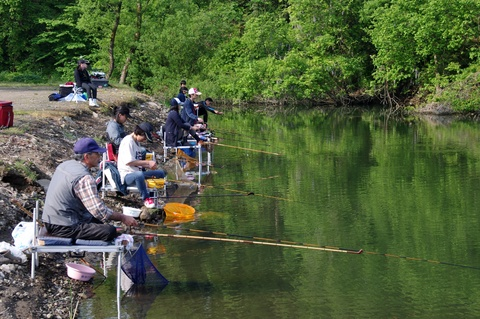釣りを「つまらない」という人は、単に魚の釣り方を知らないだけ。