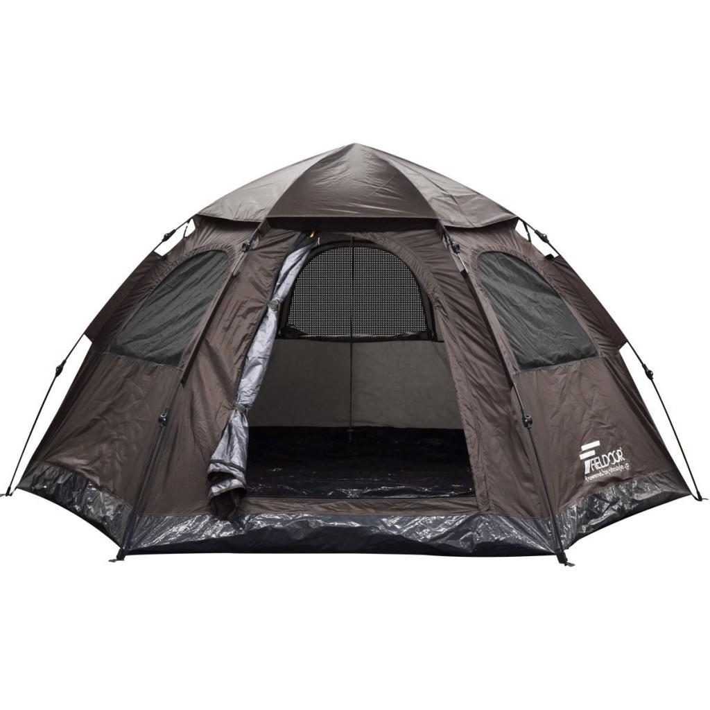 【2〜5人用】1万円以内で買えるおすすめのテント10選を紹介する【ファミリー・初心者向け】
