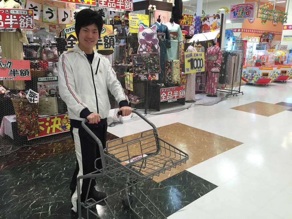 【日本一周】スーパーのショッピングカートで日本縦断したきしころさんの元へゆく!【草津市〜甲良町】