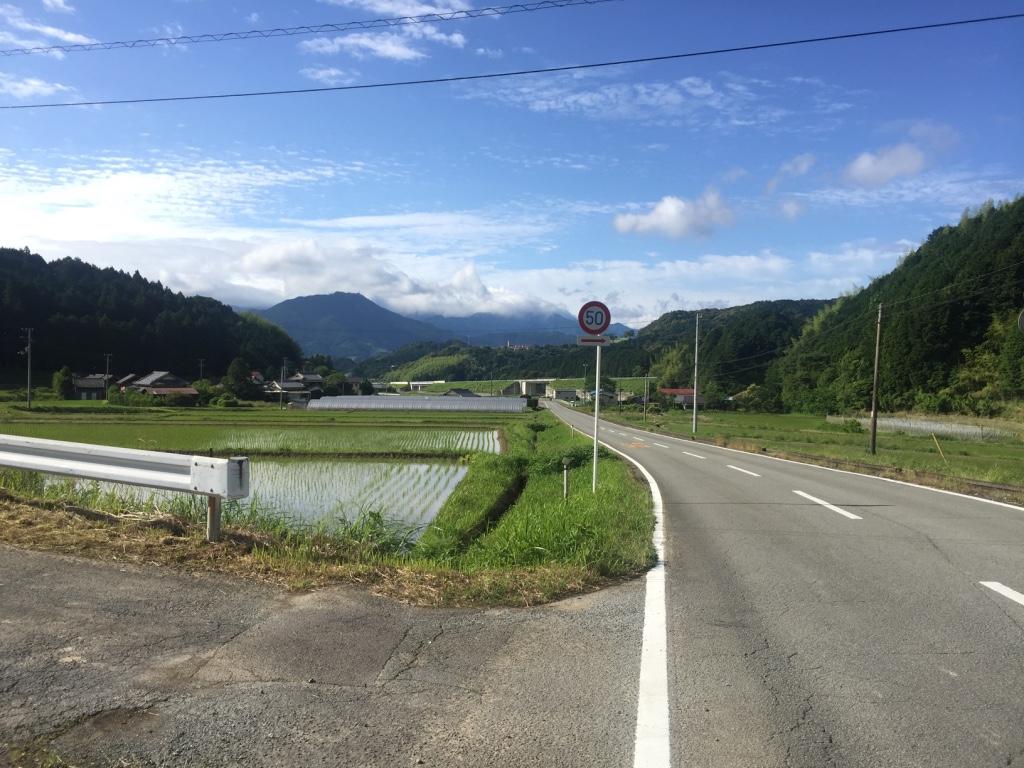 【四国遍路20日目】標高394m歯長峠を越え、宇和島市へ。【第42番札所〜第41番札所】