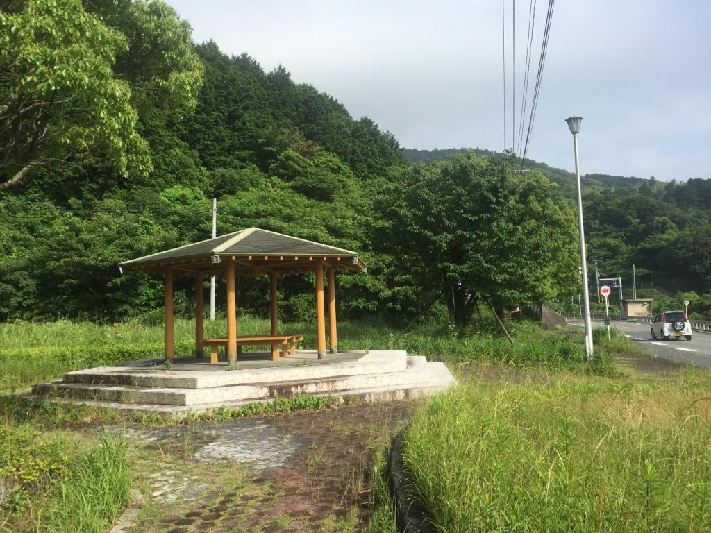 【四国遍路21日目】次なる札所、観自在寺へ。遍路小屋がたくさんありました。【第40番札所】