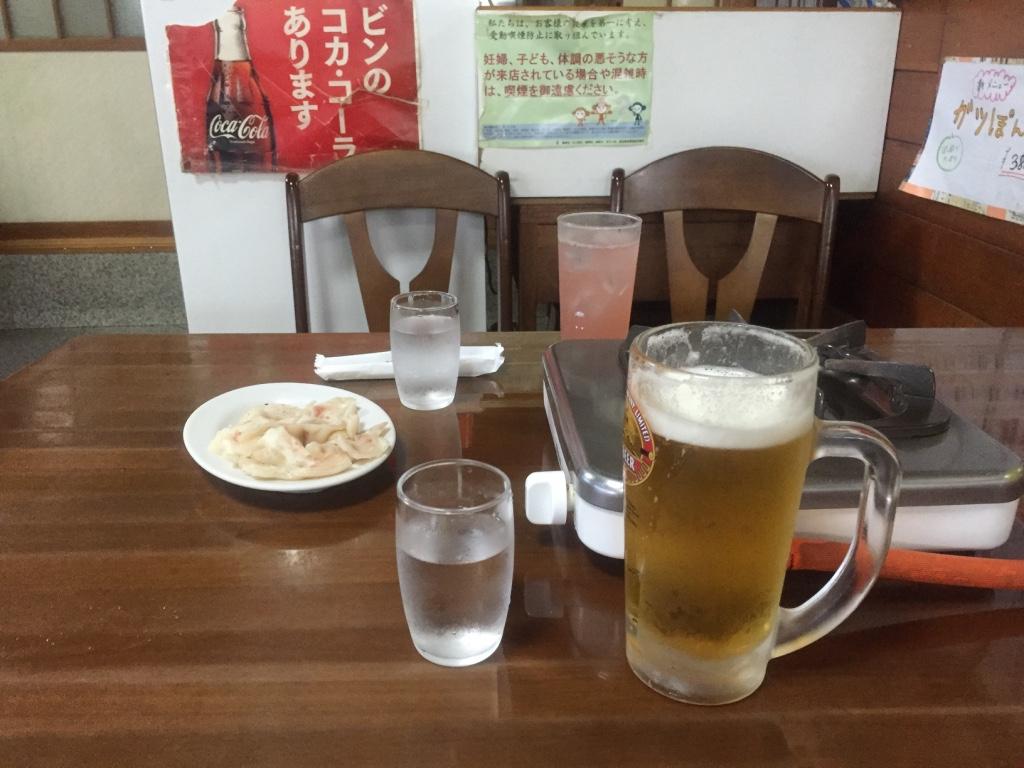 【四国遍路26日目】高知県に入って、居酒屋拉致の洗礼を受けました【第37番札所】