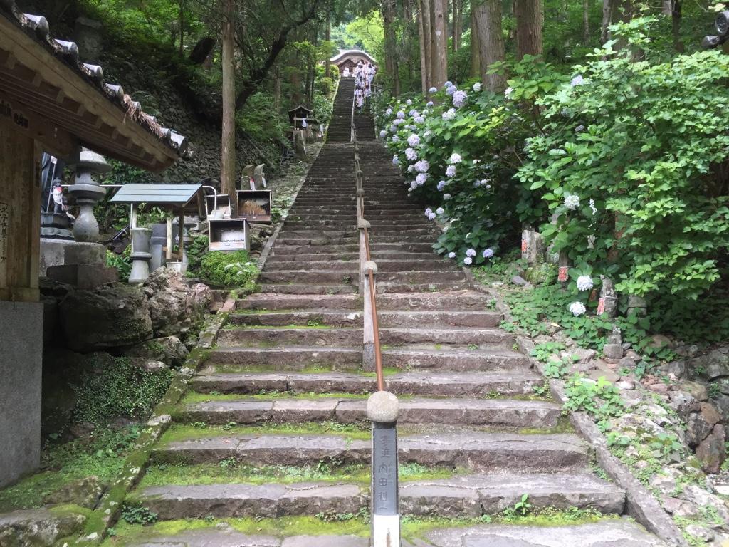 【四国遍路28日目】横浪半島にある第36番札所「青龍寺」へ。【第36番札所】