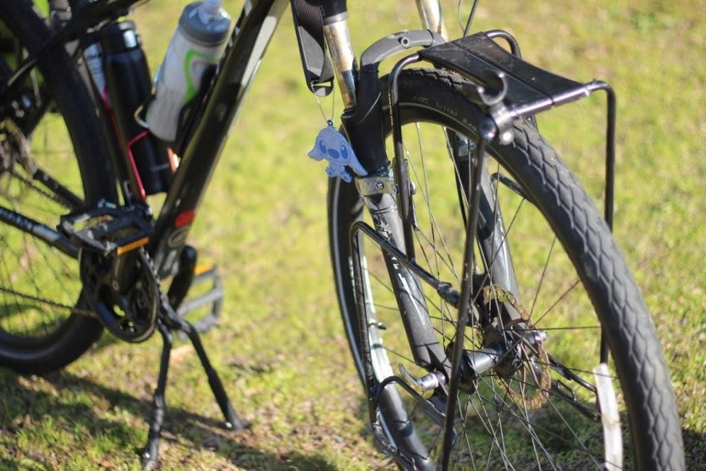 自転車旅行で使えるサイクルキャリア(荷台)の選び方とおすすめ製品まとめ