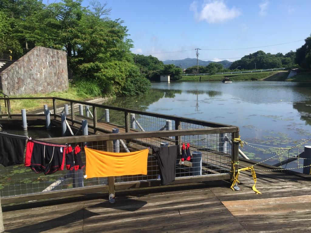 【野宿旅】四国歩き遍路の洗濯事情とノウハウを紹介していく。
