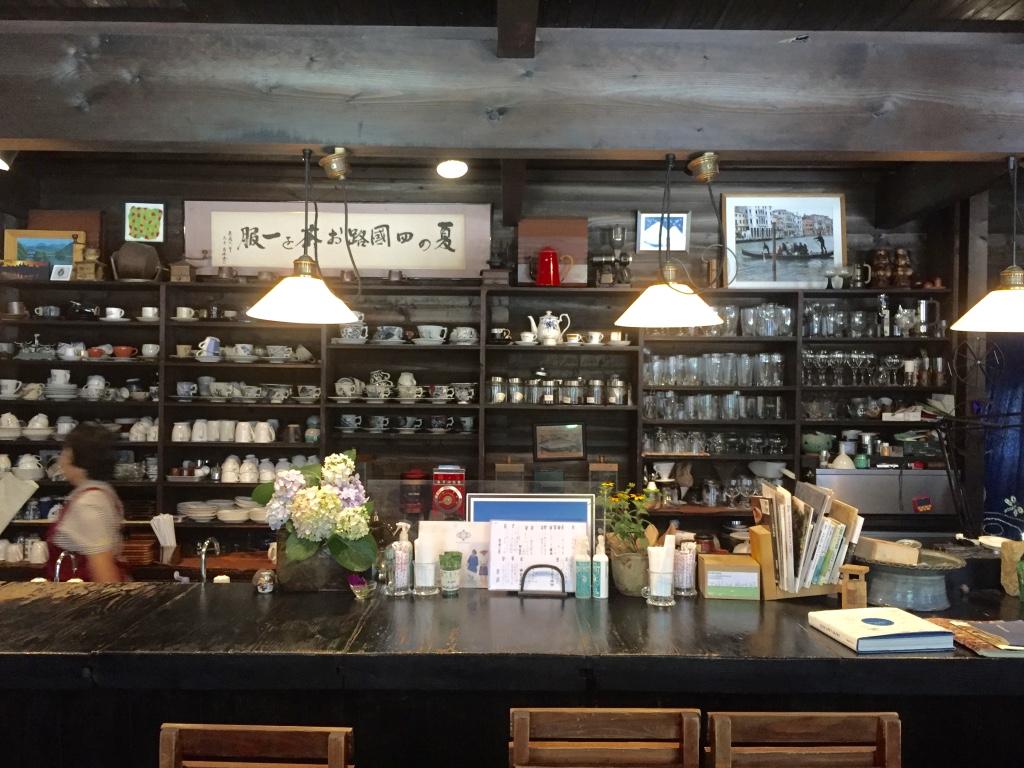 【四国遍路37日目】最後の道場・徳島県に突入!東洋町の喫茶店「ひこうせん」へ。【東洋町〜牟岐町】