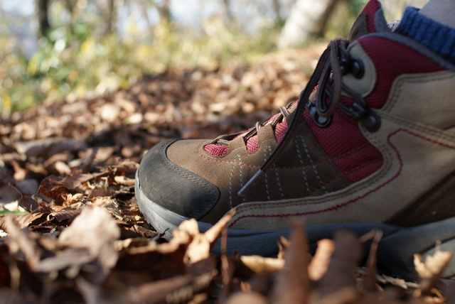 歩き遍路に最適な「靴・シューズ」の選び方とおすすめ製品について【運動靴・登山靴】