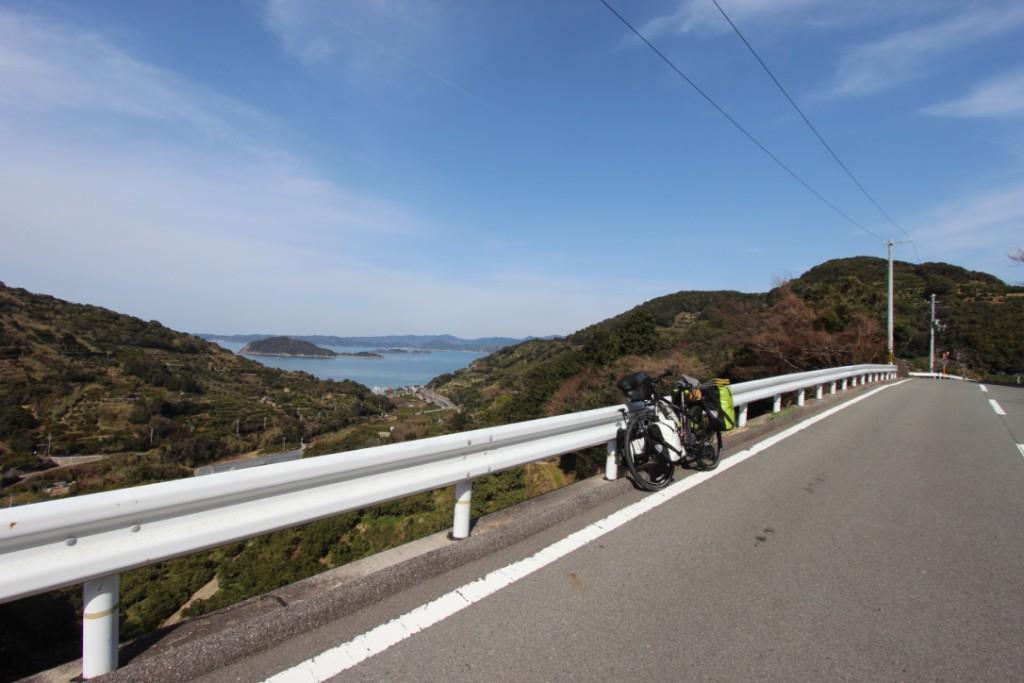 自転車で紀伊半島一周の旅行に出かけよう!オススメスポットについて。