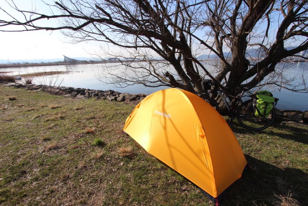 四国歩き遍路に最適な寝袋・テントの選び方とおすすめ製品【野宿道具】