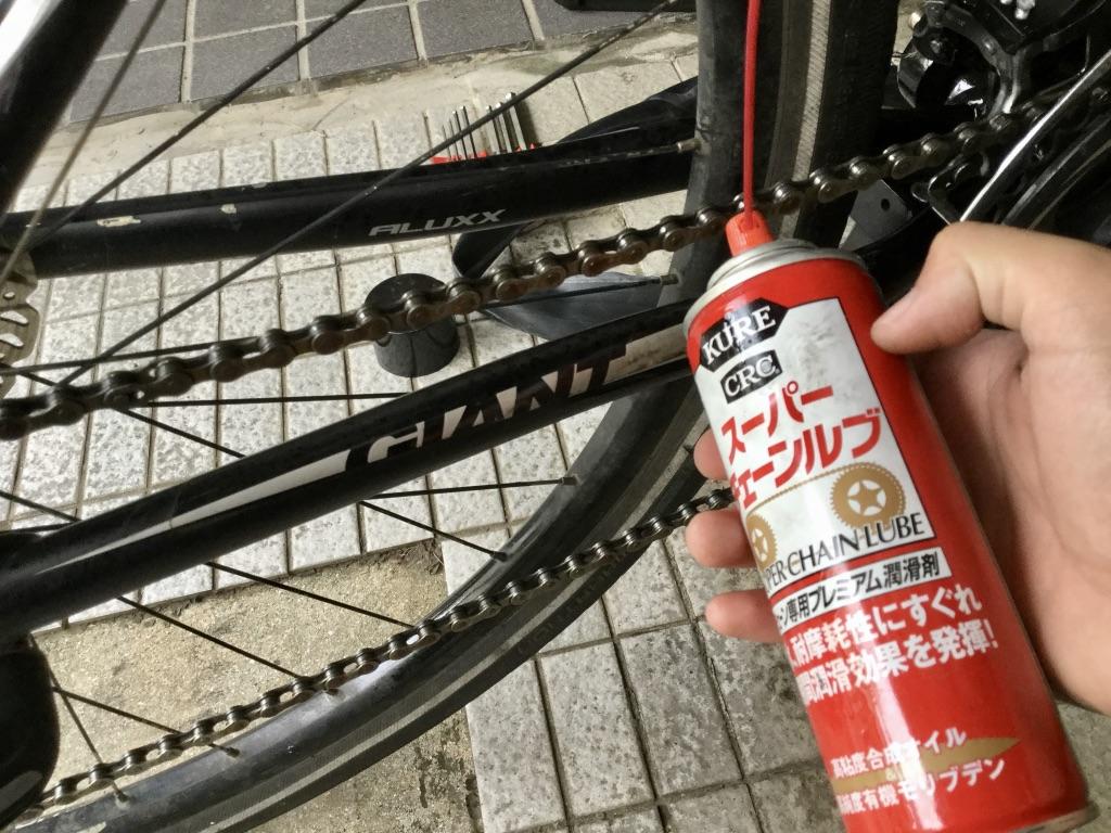 スポーツ自転車の定期メンテナンスをすべき箇所と必要な道具【クロスバイク・マウンテンバイク】