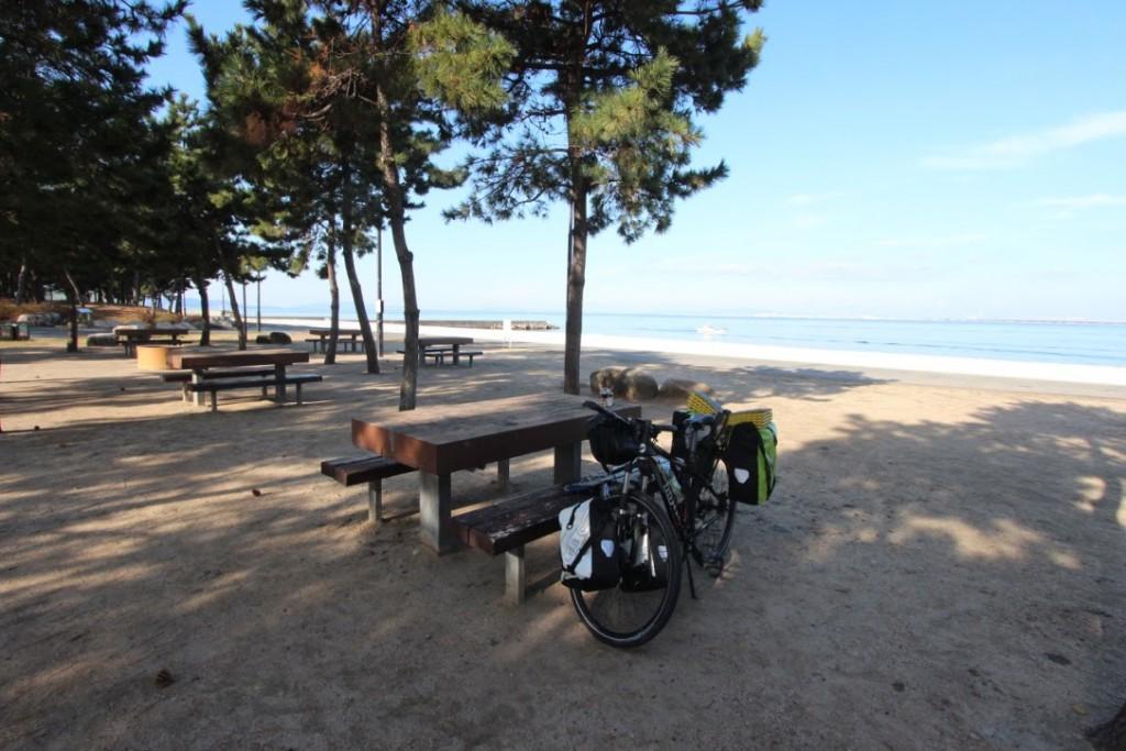 自転車旅行出発時に持っていきたい行動食・補給食まとめ【日本一周】