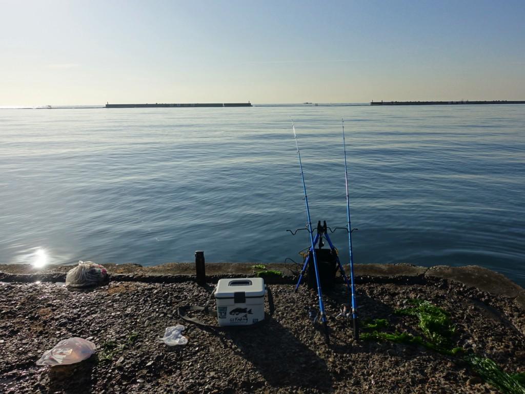 【保存版】海釣りを始めるために必須の道具・あると便利な小物一覧