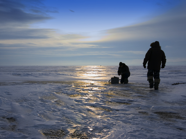 【2018年版】最強の釣り用防寒着の選び方・おすすめランキング | 人気・コスパの良い防寒着はどれ?
