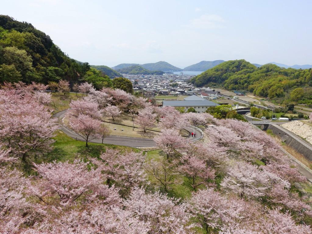 小豆島歩き遍路の旅。最大の景勝地「寒霞溪」へ徒歩でゆく!【遍路旅2日目】