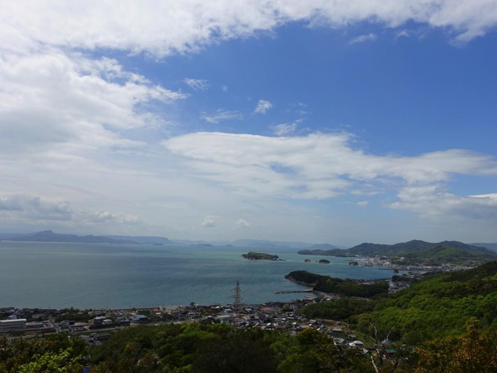 小豆島を徒歩で一周(150km)してわかった!絶景が楽しめる「裏」スポットまとめ