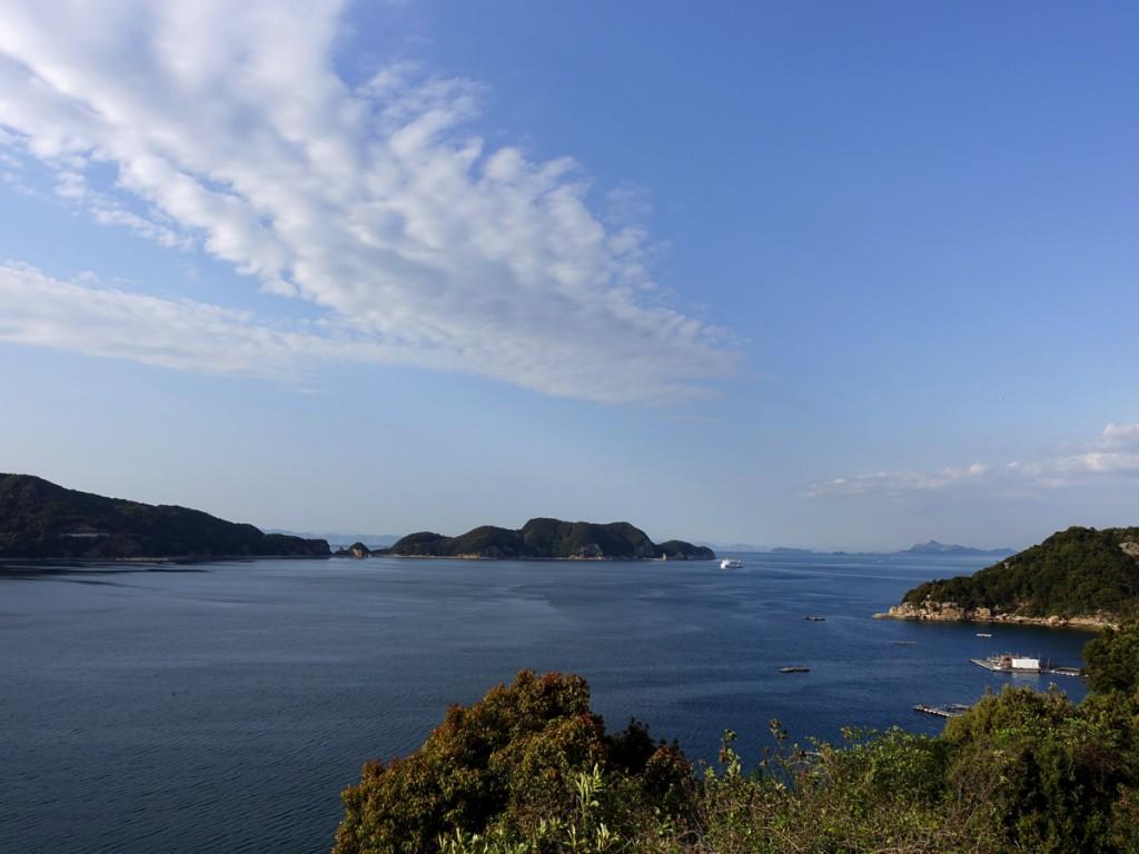 150kmの距離を歩き、小豆島八十八箇所巡礼の旅も無事結願!【遍路旅7日目】