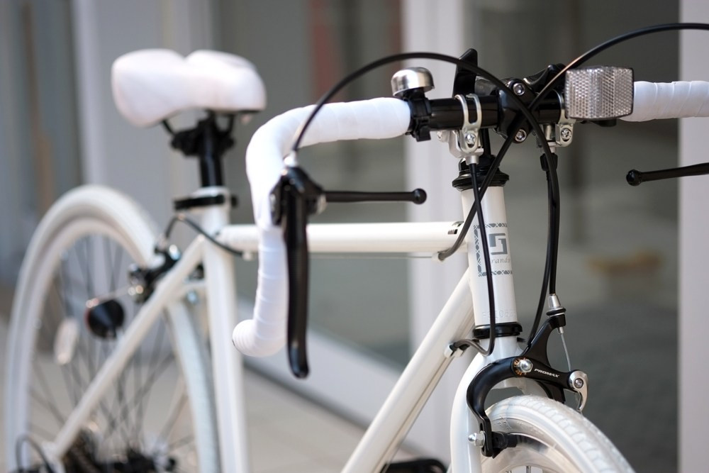 2万円以下で購入可能!?グランディール製ロードバイクの評価・評判