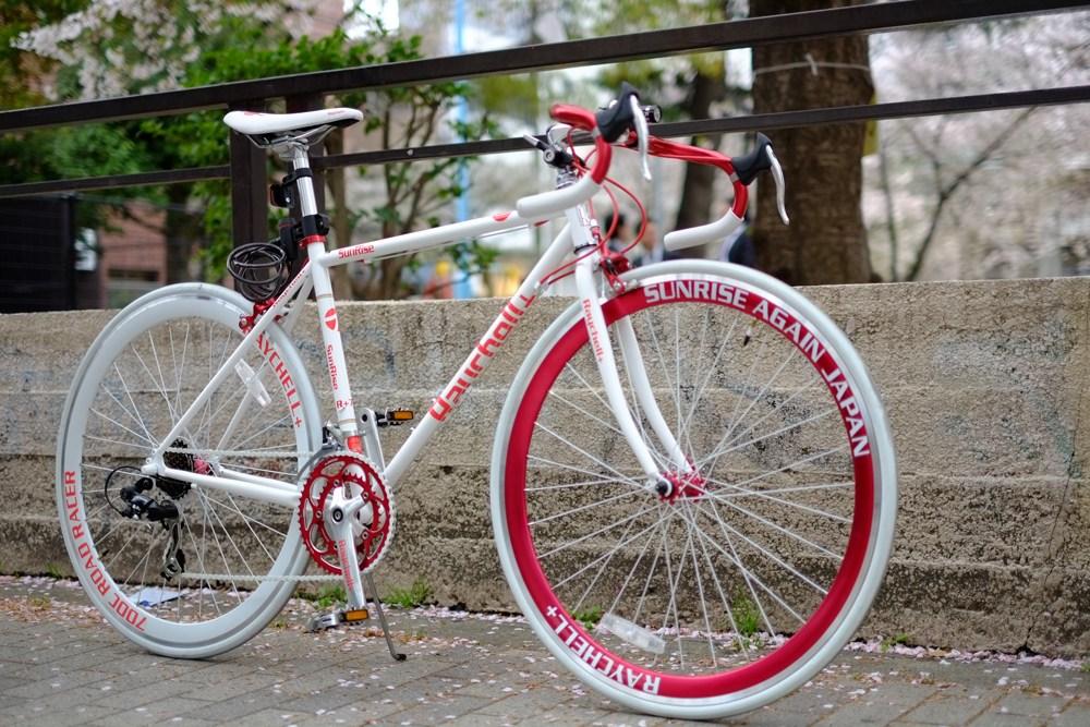 格安でオシャレな自転車!Rachell(レイチェル)のロードバイクの評価・評判