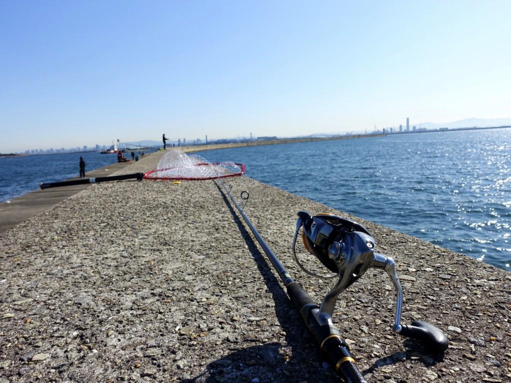 ライトショアジギングで釣れないときの対処法は?ヒットに持ち込むための5つの方法論