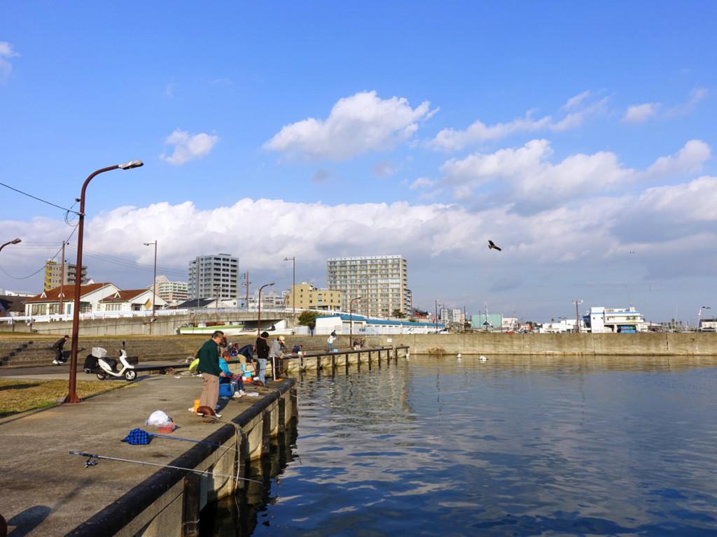 【初心者向け】初めての海釣り・堤防釣り入門講座!良く釣れる魚種と釣り方を紹介
