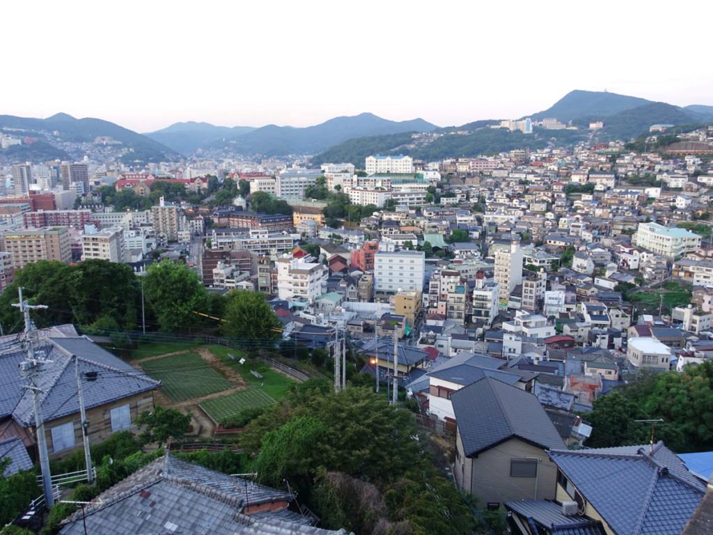 長崎県の自然・歴史を探訪!1泊2日で一人旅してきたレポート