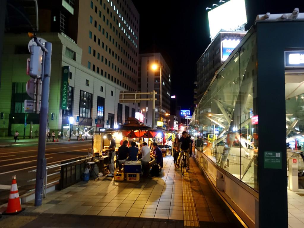 福岡・博多の名物を超満喫!1泊2日で一人旅してきたレポート