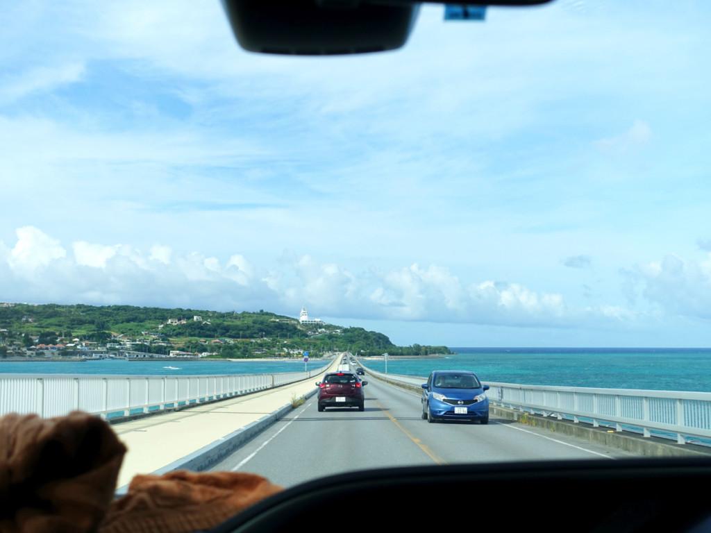 沖縄本島をレンタカー観光!運転初心者が4泊5日で那覇〜名護まで旅行してみた