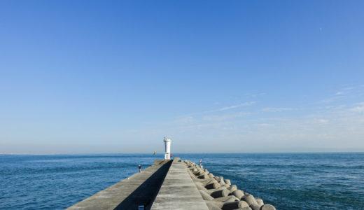 【ショアジギング】強風で釣りづらい!厳しい状況で青物を釣り上げるノウハウ