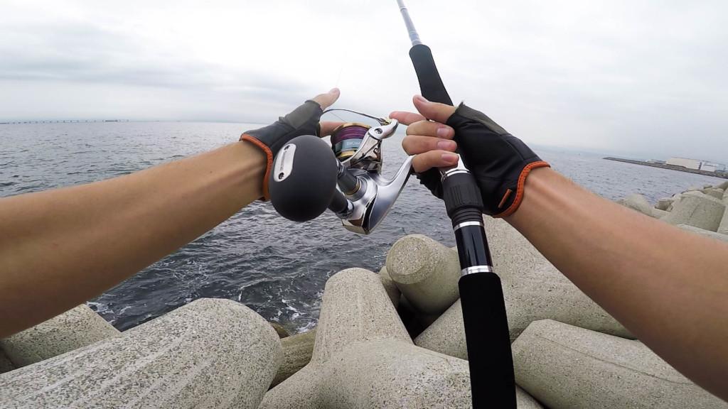 【アクションカメラ】GoProで釣りを撮影する方法と上手く撮るコツまとめ