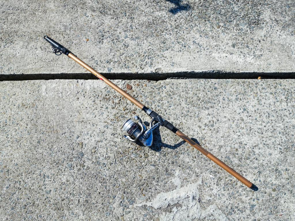 【初心者向け】海釣り竿の選び方!ロッドの種類と最初に選びたいおすすめ製品一覧