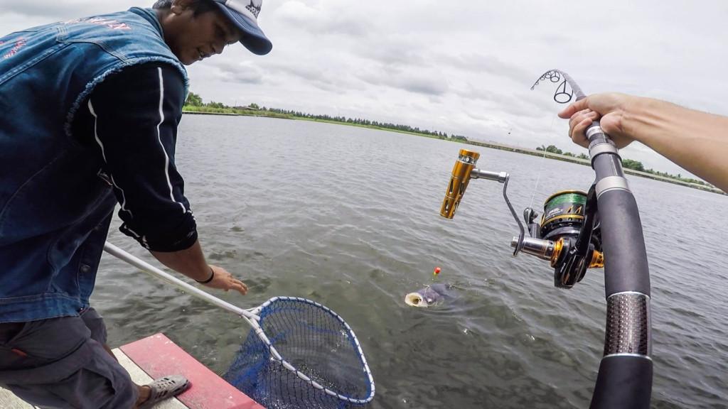 【決定版】釣り動画の撮影方法まとめ!必要な機材も合わせて解説