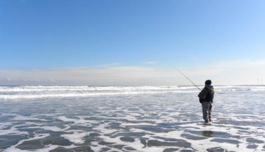 【12月・1月・2月】真冬でもショアジギングで青物を釣り上げることは可能か!?