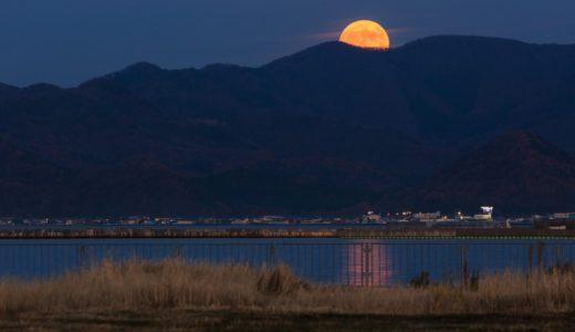 【新月・満月】月明かりがメバリングに与える影響。月夜にメバルは釣れる?